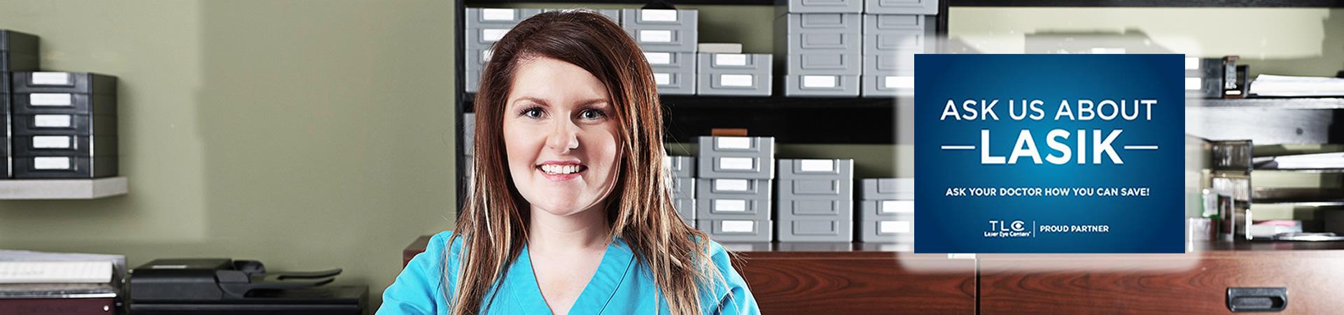 Lasik Co- Management Valleytown Eye Care